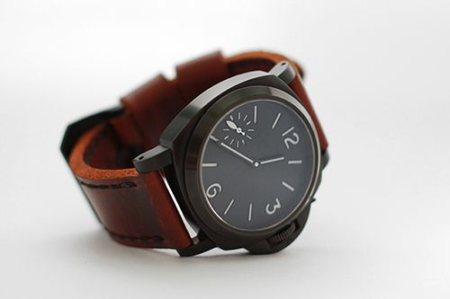 It would be cool to A. find this watch B. find out it isn't expensive.