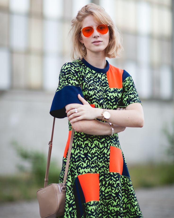 KAIBOSH | Couturekulten wears OUTTASIGHT! in ACID ADDICTION.