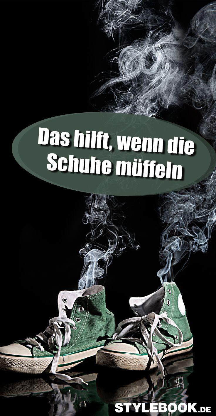 Schuhe KatzenstreuSneaker Wenn Etwa StinkenHilft Die rdxBWQCoe