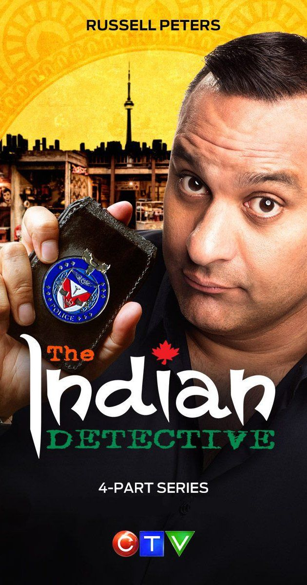 With Russell Peters, Anupam Kher, Christina Cole, Mishqah Parthiephal. A Toronto police officer investigates a murder while visiting his father in India.