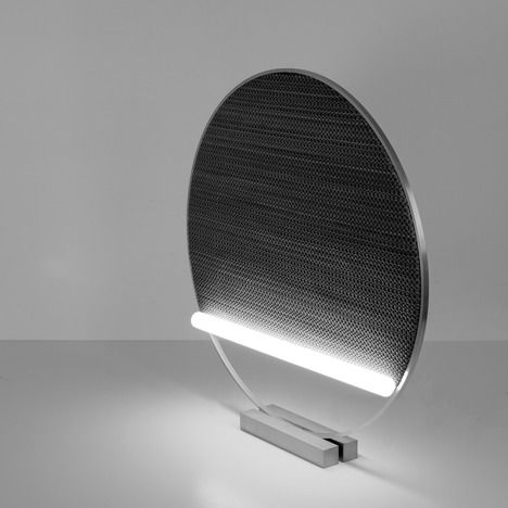 Tense Lamp By Joséphine Choquet