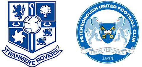 Tranmere Rovers vs Peterborough United - Tip bóng đá miễn phí - 16/11/2017