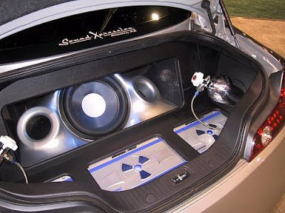 29 best subwoofers images on pinterest pimped out cars car sounds and custom car audio. Black Bedroom Furniture Sets. Home Design Ideas