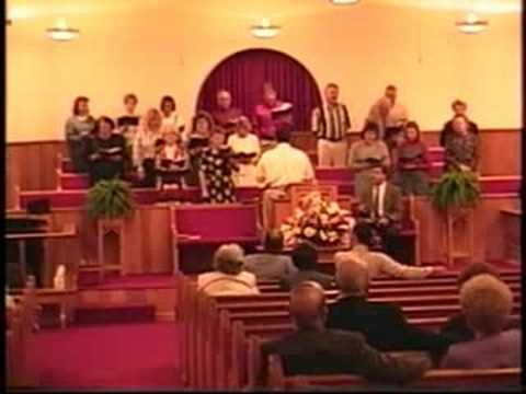 """I'll Fly Away"" Mount Carmel Baptist Church Choir"