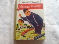 Mein guter Onkel Ben von Erwin Reitmann Bayern - Bad Kissingen Vorschau