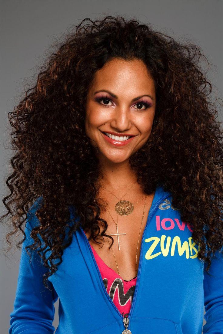 Zumba Hairspray 106