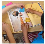 "ASSESSMENT: The BLD explains different ways to assess children's understanding of text structures and genres. Teachers can implement informal assessment by asking students a series of questions after reading them a text. Questions such as: ""What type of text is this? [and] What are the elements of this text?"" (BLD) can be asked."