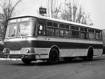 ЛиАЗ 677 '1968–82