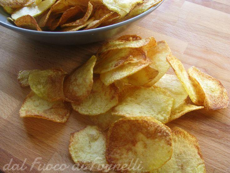 chips_ricetta stuzzichino