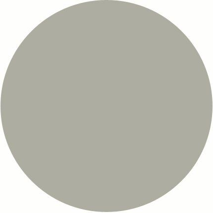 Manor House Gray from Farrow & Ball, the ultimate in chalky slubby coloured paint in my humble opinion