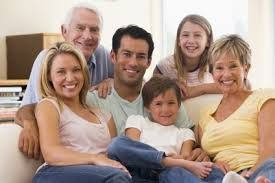 5 Things Happy Families Do Together!