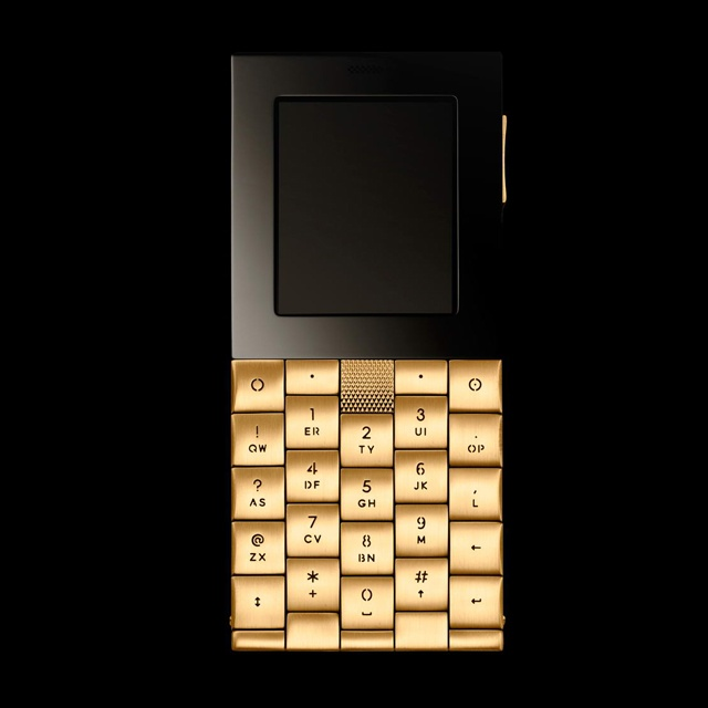 Aesir Copenhagen Phone