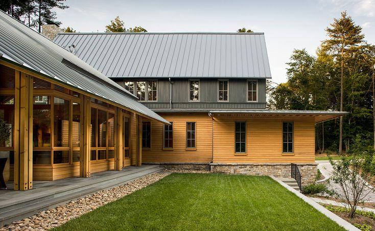 Nethermead Asheville Architect | Carlton Architecture + DesignBuild