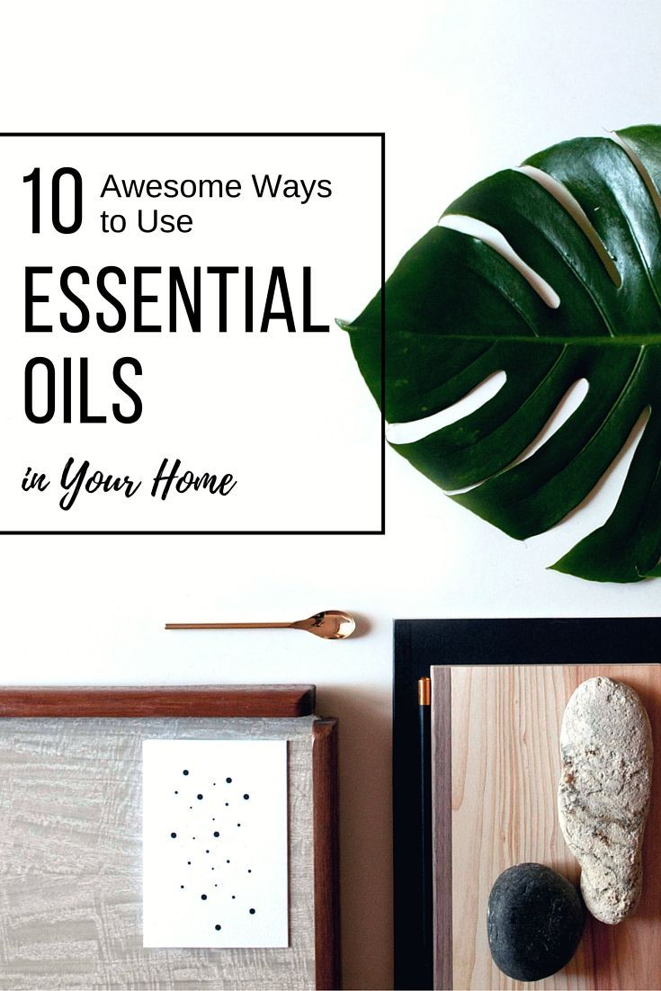 It seems that since I have starting using the Earthly Elements™️ essential oils I have been finding more and more ways to use essential oils in my home. #sponsored