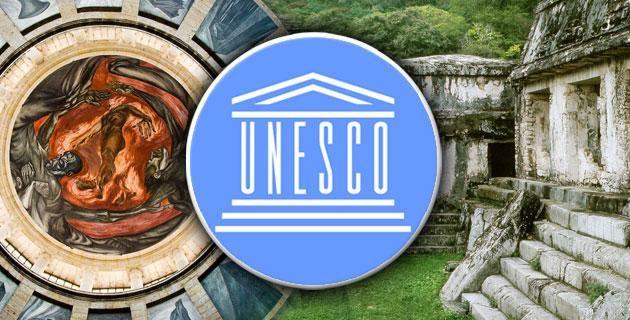 ¿Sabes qué sitios (históricos o naturales) mexicanos han sido reconocidos como Patrimonios de la Humanidad por la UNESCO? Descúbrelo en este listado ¡y no dejes de visitarlos, admirarlos y conservarlos!