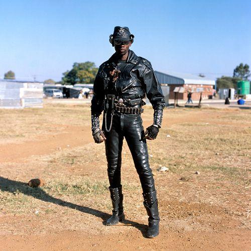 Botswana's Cowboy Metalheads (Renegades)