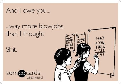 i want to give you a blow job Mar 2015  How to give great, awesome blowjobs - 9 things guys hate while getting  It  makes it seem like you care more about finishing the job than.