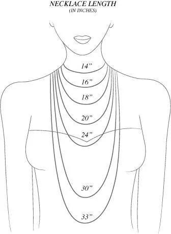 Medidas collares