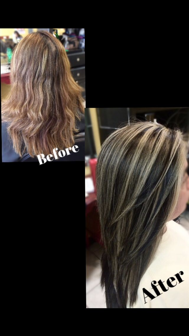 2625 Best Hair Styles Colors Amp Cuts Images On Pinterest
