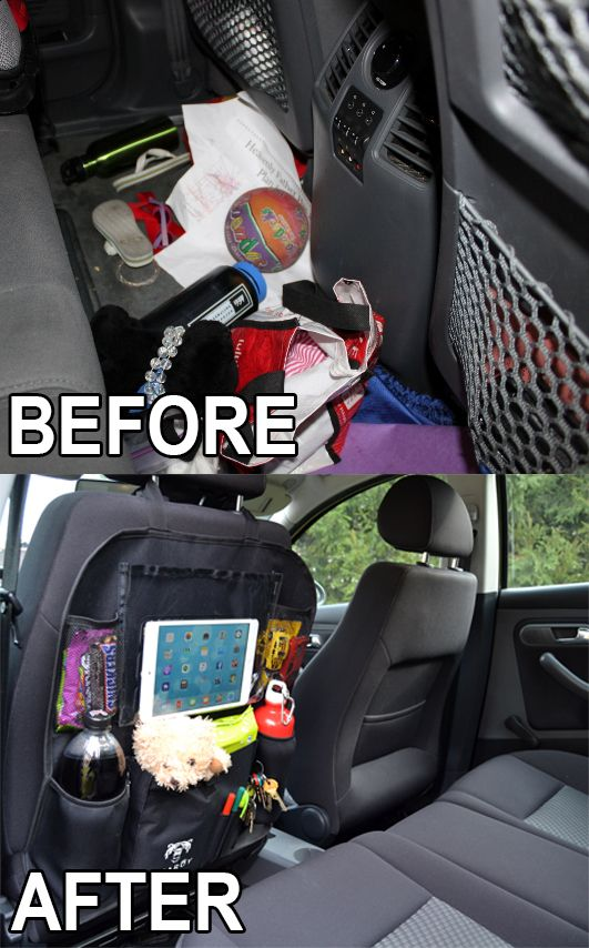 Are you ready to get your car finally organized? Get your premium Bearoy Car Back Seat Organizer with 50% OFF (just today) on www.buy.bearoy.com #bearoy #caraccessory #car #carbackseatoganizer #carorganizer #kids #tabletholder #tablet #ipad #ipadholder #carorganization #highquality #organizer #betterlife