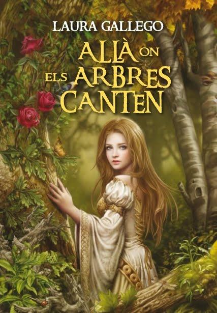 La Viana, l'única filla del duc de Rocagrisa, està promesa a Robian de Castellmar des que eren petits. Tots dos s'estimen i es casaran a la primavera. Però, durant les festes de celebració del solstici d'hivern, un home estrafolari adverteix al rei de Nòrtia i els seus cavallers de l'amenaça dels bàrbars de les estepes... .  Una nova història de la Laura Gallego que no et deixarà indiferent!