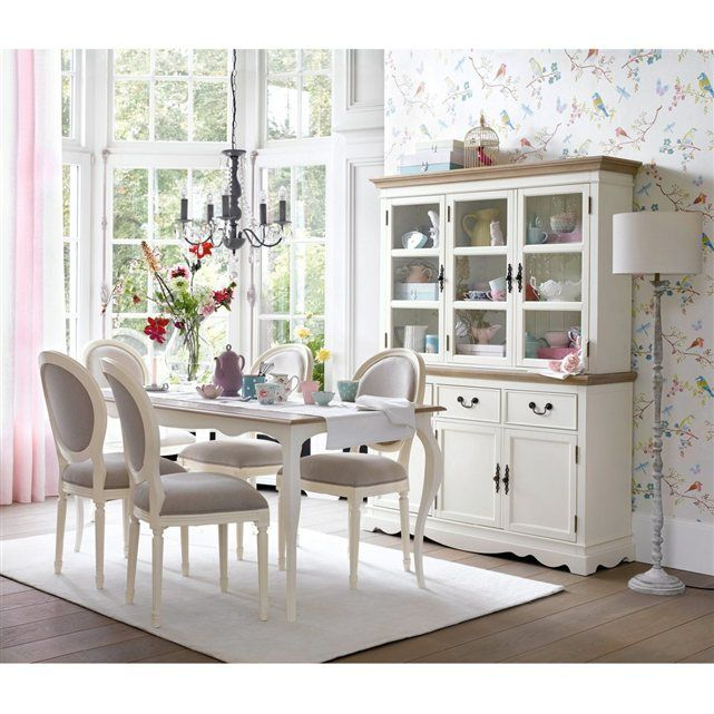 80 best Salle à manger images on Pinterest Painted furniture