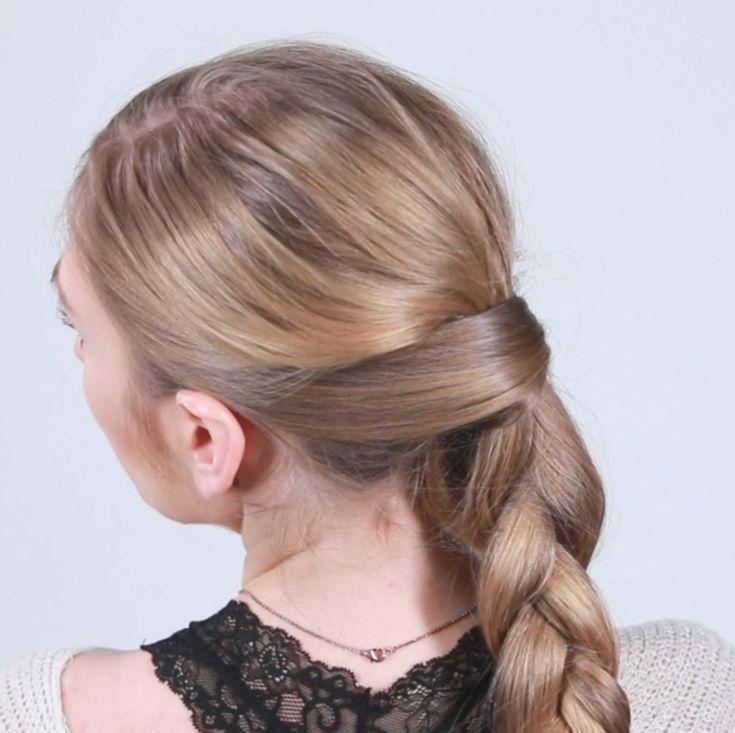 7+ Hairstyles Prom Videos Headband