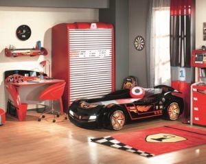 Beauty  Kids Room Sports Decor