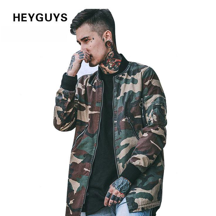 HEYGUYS 2017 high street Europe street camo Jacket Hip Hop Suit Pullover Winter Jacket Men Coat fashion men Casual jacekts http://wooga.info/5Uvi?redir=https://www.aliexpress.com/item/HEYGUYS-2016-Europe-street-kaiki-Jacket-Hip-Hop-Sport-Suit-Pullover-Winter-Jacket-Men-Coat-fashion/32719316857.html?spm=a2g01.8286187.3.39.tKIGvl&scm=1007.14594.81235.0&pvid=c6e12e9f-93de-42ce-aedf-b5cf9086a826