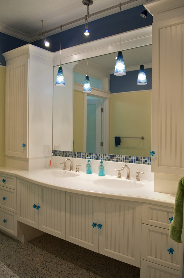 Bathroom double vanity lighting - Find This Pin And More On Vanity Light Redo