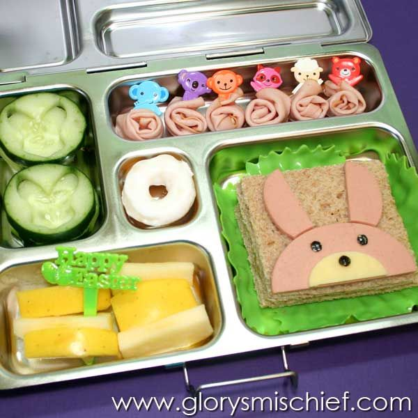easter bunny kids lunch best of glory 39 s mischief blog pinterest kid lunches so cute and kid. Black Bedroom Furniture Sets. Home Design Ideas