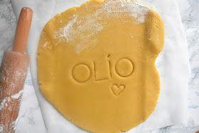 """""""La signorina Felicita ovvero la felicità"""": Pasta frolla all'olio"""