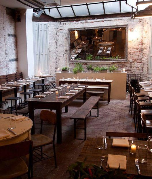 Restaurants Apart Of Restaurant Week Nyc