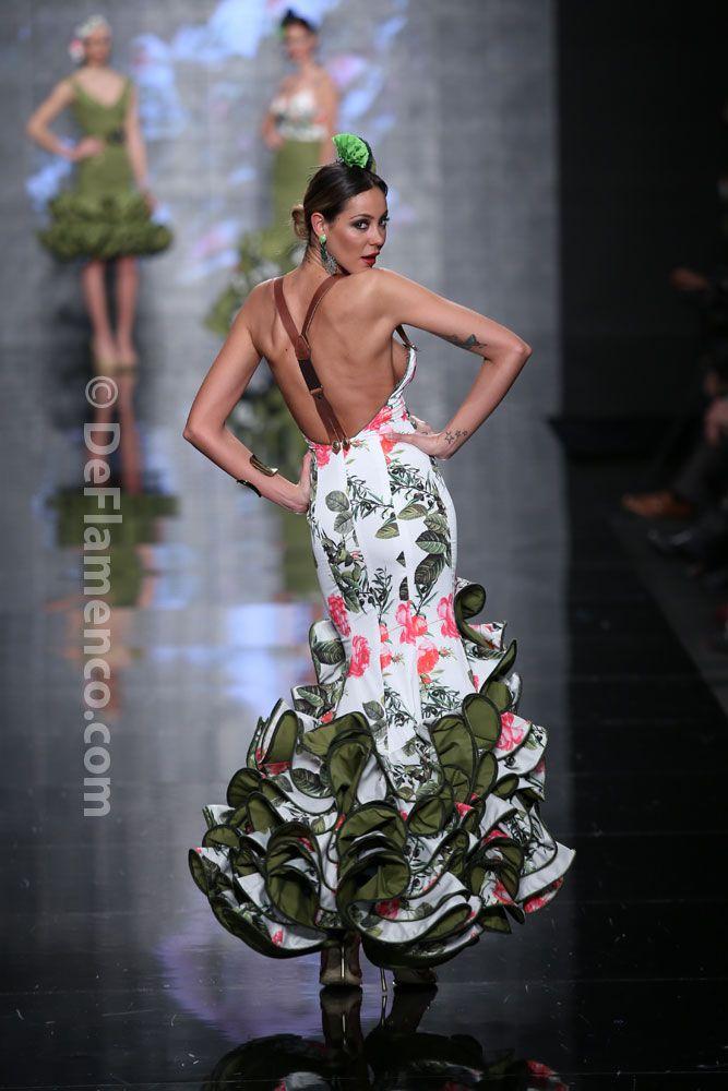 Fotografías Moda Flamenca - Simof 2014 - Rosapelua Moda Flamenca 'Eden' Simof 2014 - Foto 12
