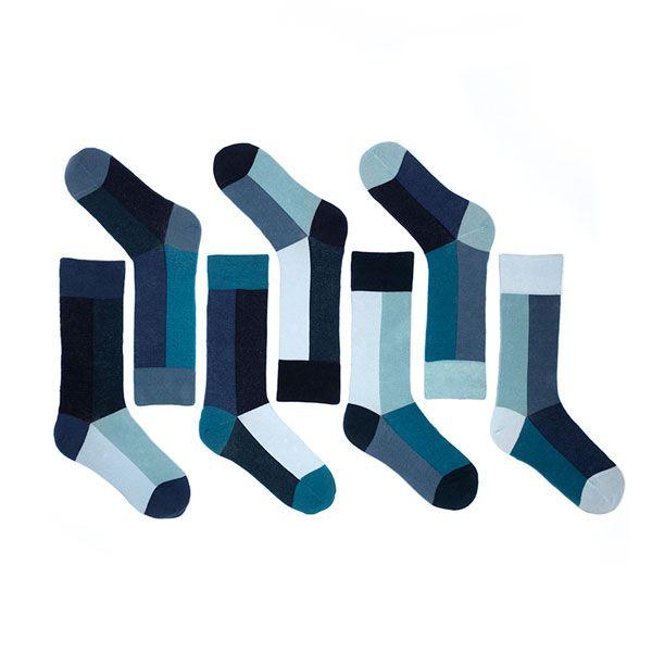 U R U Design - Holscher 7x1 SOLO SOCKS | ENIITO
