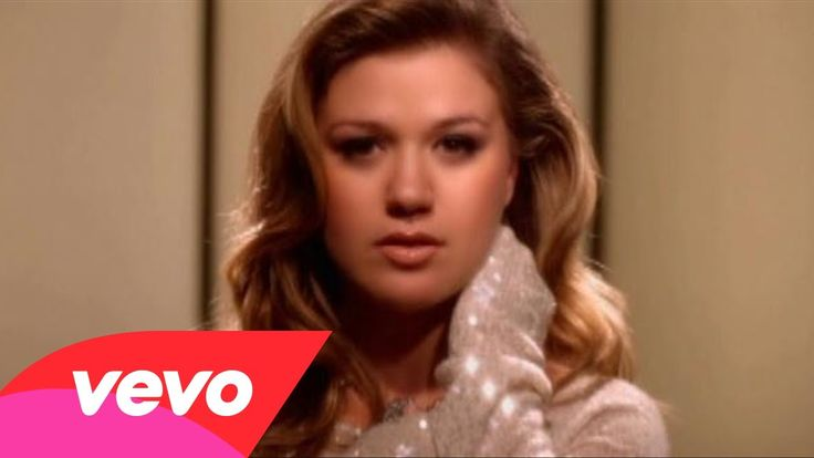 Kelly Clarkson - Already Gone November 2010-14yrs-buh bye! I knew the fifth time you asked me to marry you that my saying yes was really just me saying: 'yes, you can destroy me'