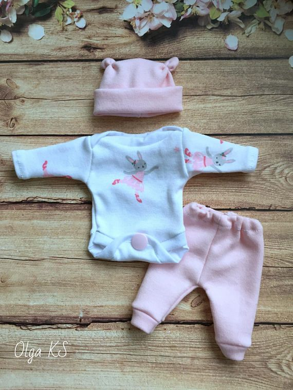 5 6 7 8 9 10 11 12 Sculpted Ooak Baby Doll Clothes Bodysuit Cap Pants Tiny Mini Reborn In 2020 Baby Doll Clothes Little Baby Girl Baby Girl Dresses
