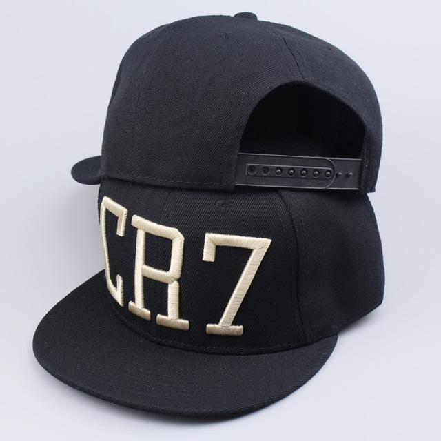 Cristiano Ronaldo CR7 Baseball Caps  3bc779207e52