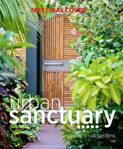 Tropical Backyard Ideas Australia: Best 25+ Small Courtyards Ideas On Pinterest