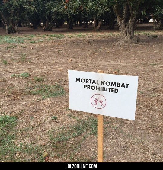 Mortal Kombat #lol #haha #funny