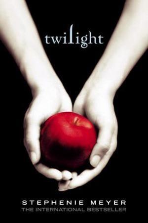April 2013 evening book club selection - Twilight by Stephenie Meyer