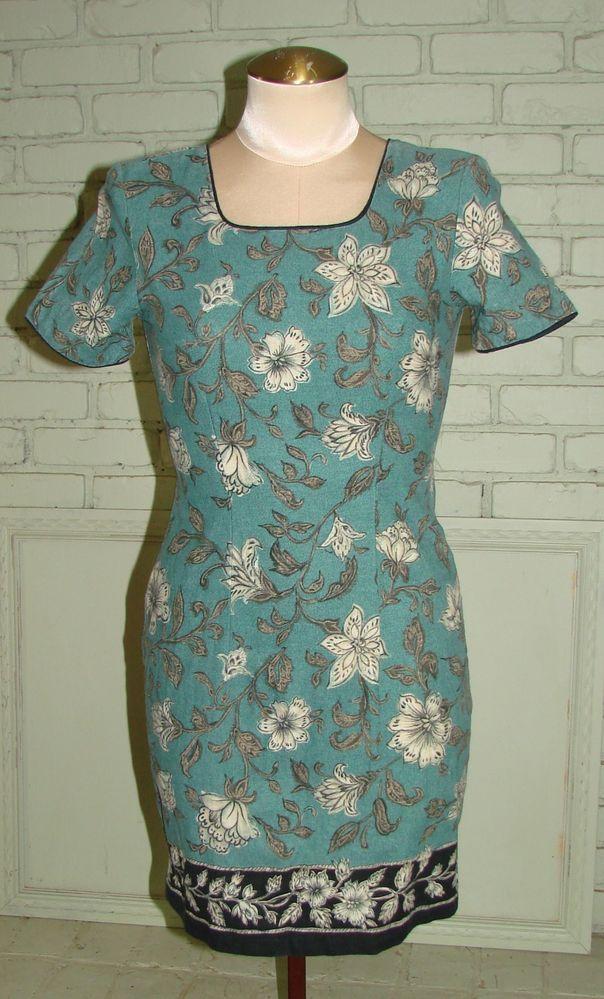 Summer dress size xs 1000