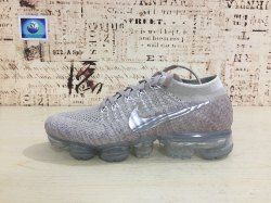 48a3923f7f8a7 Nike Air Vapormax 2. 0 Grey silver women s Running Shoes in 2019 ...