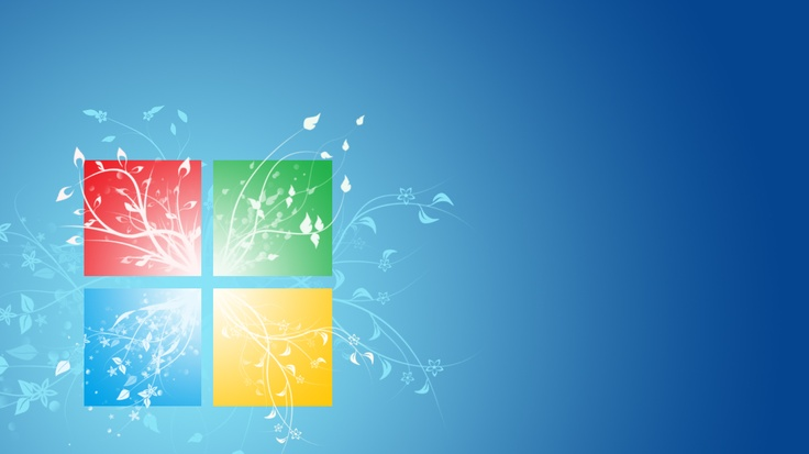 Windows 8 new.