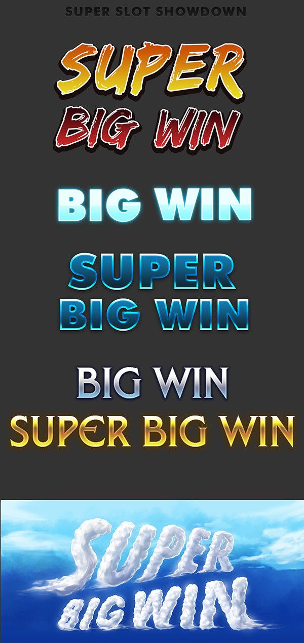 Super Slot Showdown ...
