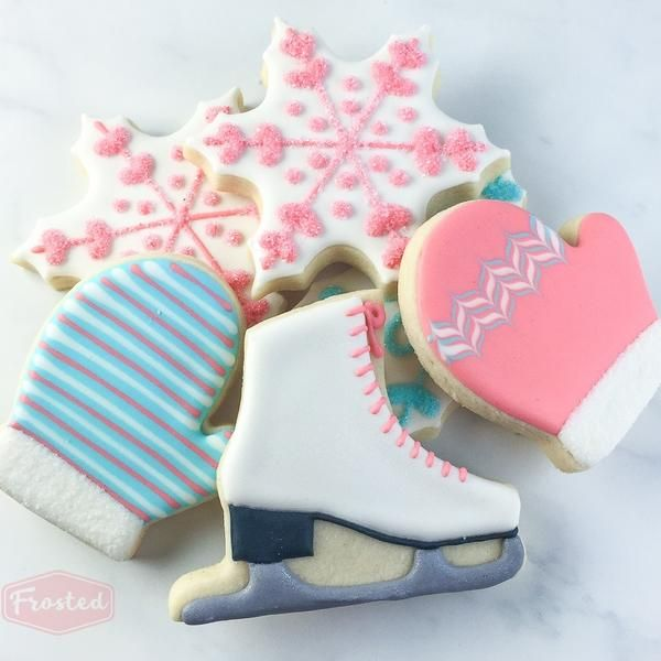 This 3D printed ice skates cookie cutter has been crafted for durability and quality. All cutters designed, engineered and tested by a fellow cookie enthusiast. Home page: www.frosted.co Collection: S