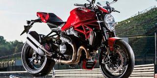 DUCATI SUPERBIKE  MALANG: Ducati siap rilis 9 moge baru di akhir 2015