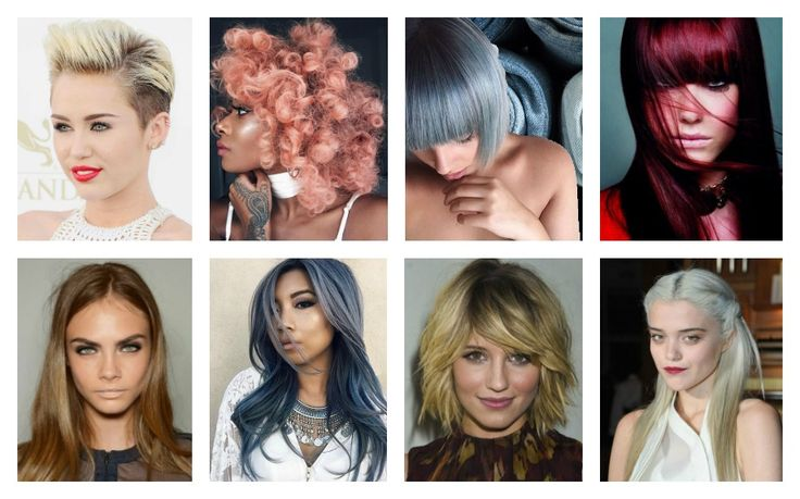 Cheat sheet of the latest hair trends for Spring 2017. Blorange, shaggy bob, denim hair, and all you need to know on the hottest hair colors and haircuts. Hello babes! As you know, the new trends in beauty and fashion are…