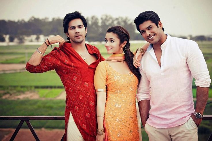 6 Reasons to watch Humpty Sharma Ki Dulhania movie