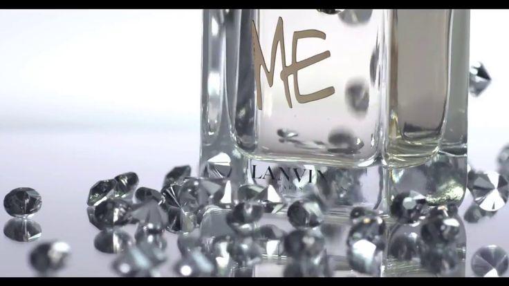 Lanvin ME  Le nouveau parfum Lanvin Me, un parfum unique pour une femme individuelle  source...
